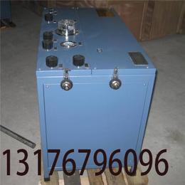 AE102型氧气填充泵用途和生产厂家哪个好