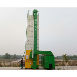 谷物烘干机价格-淮北谷物烘干机-合肥强宇机械公司(查看)
