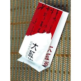供应华县食品包装袋-茶叶包装袋-龙井茶包装袋-小泡袋
