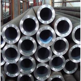 鸿金供应42CrMo合金钢管 大口径合金钢管厂家