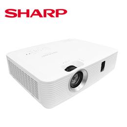 夏普ER30LXA投影仪商务教育培训性价比高出色投影机