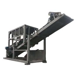 100型筛砂机-筛砂机-金淼机械