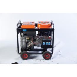 推广公司6kw柴油发电机
