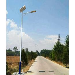 太原太阳能路灯-煜阳太阳能路灯厂-太原太阳能路灯批发