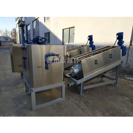 海南301型污泥脱水机-鼎越环保质优价低