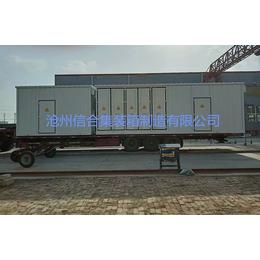 10kv配电装置预制舱 河北预制舱生产定制厂家