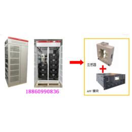 电能质量分析与治理系统 无功补偿和谐波治理