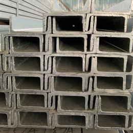 南昌现货库存钢材 镀锌槽钢厂家