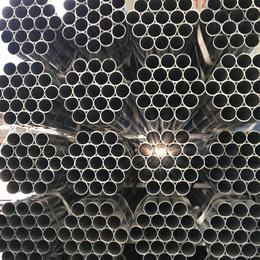 工程使用镀锌管管材 2019新款热销中缩略图