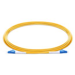 信联LC-LC光纤跳线电信级3米