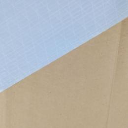 保温围护系统0.2mm金属化聚丙烯纸基贴面w38w58贴面