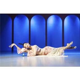 古典舞培训课程缩略图
