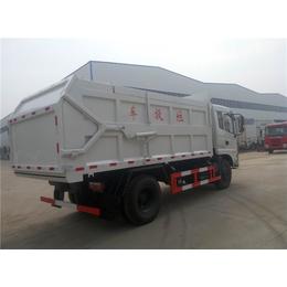 运输污泥车-5吨10吨污泥运输车报价格