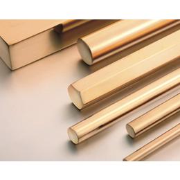 南铜供应C3602 C3604六角四角黄铜棒