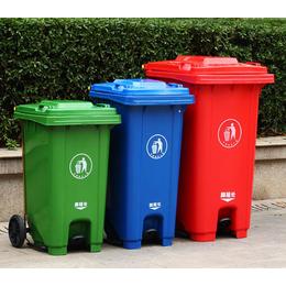 新型智能分类垃圾桶生产设备机器