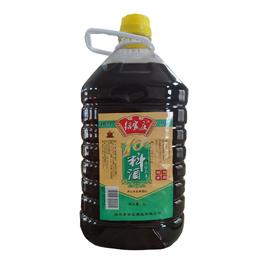 绍家庄去腥提香料酒5L