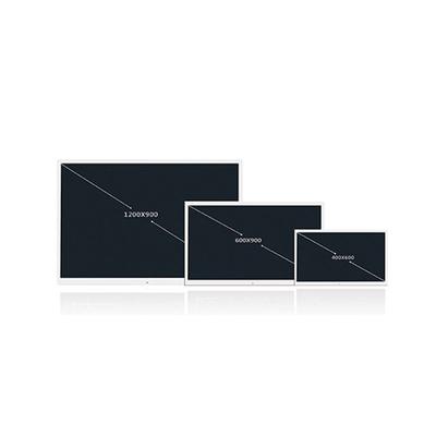 铝合金固定单面液晶黑板