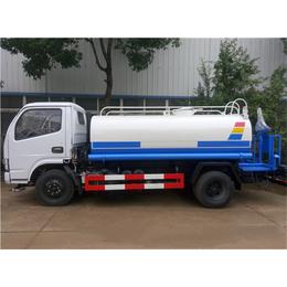 载重20立方的抗旱运输储水车