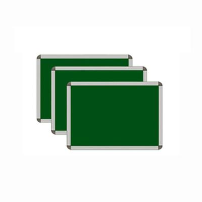 铝合金固定单面金属绿板