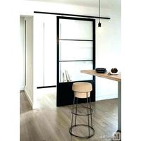 3种推拉门设计解读,看看哪种适合你家装修