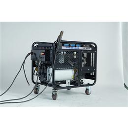 單相350A柴油發電電焊機價錢