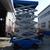 18米全自行升降机 液压驱动升降作业车报价乐山市18米升降车缩略图3