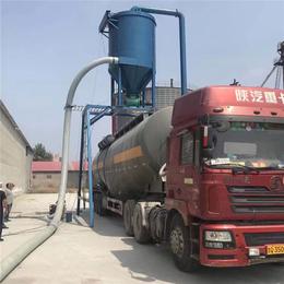 粉煤灰负压装车机厂家-粉煤灰负压装车机-大丰机械(查看)