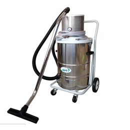 供应阿尔特气动防爆工业吸尘器AS-EX60吸面粉工业吸尘机