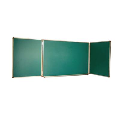 不锈钢折叠单面玻璃绿板
