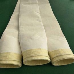 玻纤毡防腐耐高温除尘滤袋  防浸渍除尘布袋 厂家直销