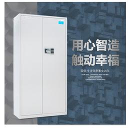 国保密码文件柜E系列经济型保密文件柜1.8m高密码锁文件柜