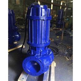 灵谷水泵-潜污泵-潜污泵控制箱qw潜污泵