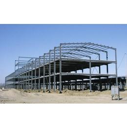 南昌厂家承接 钢结构厂房 材料加工制作