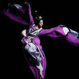 舞蹈训练 古典舞学习中心缩略图
