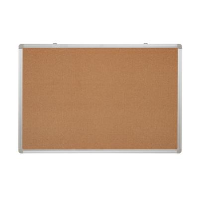 铝合金单面水松板宣传栏