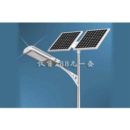 邯郸太阳能路灯厂家-辉腾太阳能路灯真节能-太阳能路灯厂家安装