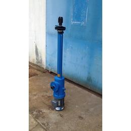 DYTP3000-500DYTZ1500电液推杆过载保护强