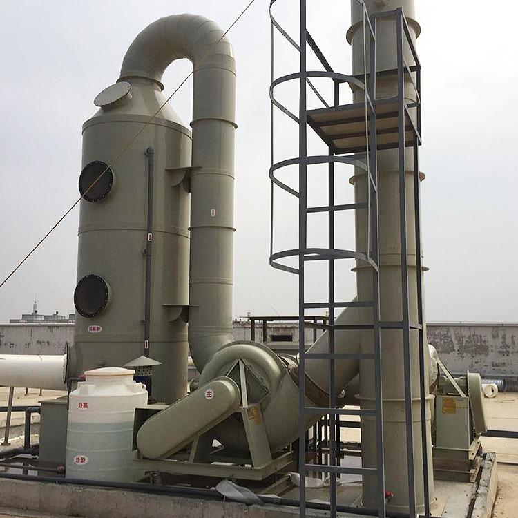 水淋塔装置