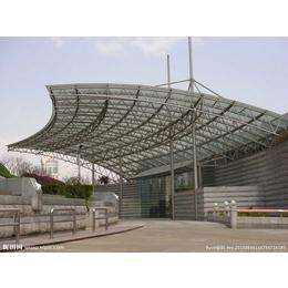 网架建筑   设计安装