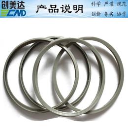 清远硅胶异形件质量高江西省保温瓶O型硅胶密封垫圈结构简单实用