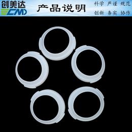 潮州硅胶制品加工富有回弹性贵州省密封硅胶隔热垫圈哪家质量好