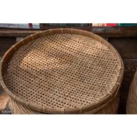农村这5种常见的竹编,你知道它叫什么用来做什么的吗?