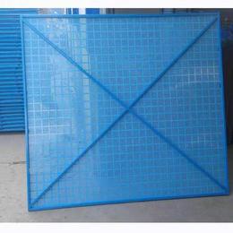 厂家直销高层建筑安全防护爬架网片 加工定制不锈钢冲孔爬架网缩略图