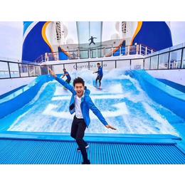 移动式水上冲浪出租水上冲浪模拟器租赁