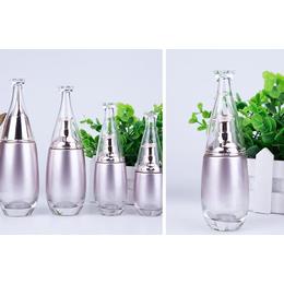 玻璃瓶厂家 化妆品玻璃瓶 玻璃瓶生产厂家