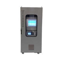 铜陵烟气在线监测系统-安徽绿石-化工烟气在线监测系统