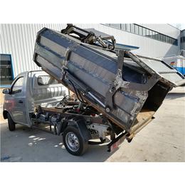 灌装式及厢式清运粪污粪便车-5吨8吨粪污粪便运输车报价