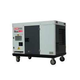 25千瓦静音发电机价钱