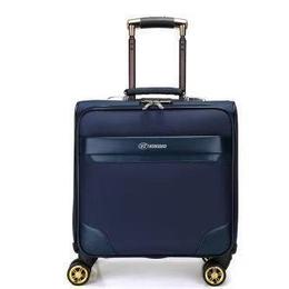 箱包行李箱小型轻便 老布