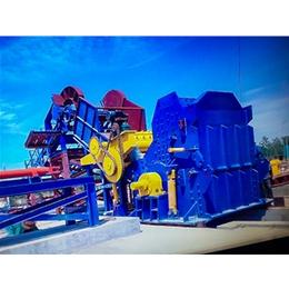 废弃金属破碎机-大兴区破碎机-恒恩机械(在线咨询)